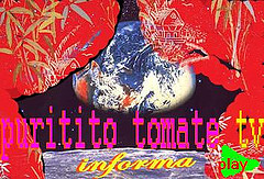 pincha pa ver puritito tomate tv informa