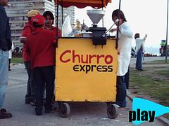churro express